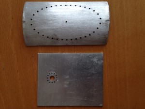 drilling templates